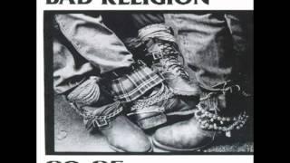 Bad Religion 80-85: Doing Time