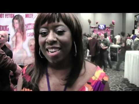 Kiki Rockstar TV Exclusive Interview with Two Sassy BBW Porn Stars