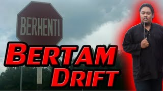 preview picture of video 'Bertam Drift Promo'