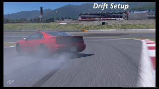 Gran Turismo SPORT: Showing off the New Update (1.28) + a Drift Setup of the 300zx!