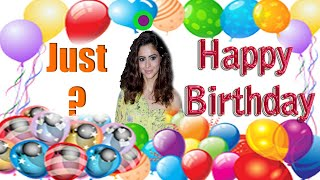 Great Actress | Aamna Sharif | Happy Birthday Status | Greetings & Wishes | Short Bio