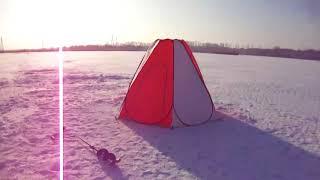 Палатка для зимней рыбалки 1000 руб