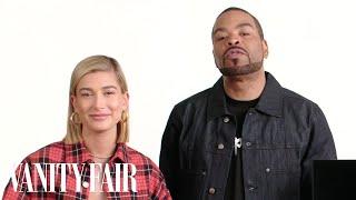 Hailey Baldwin and Method Man Recap