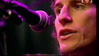 Kick A Hole In The Sky - Tim Rogers of You Am I (solo acoustic)