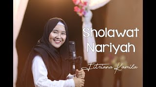 Sholawat Nariyah - versi Fitriana