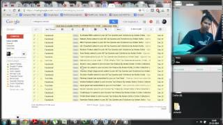 how to delete bulk emails in gmail