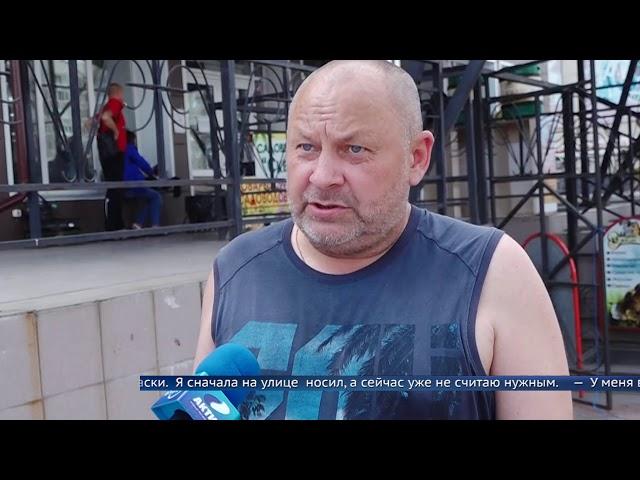 Как проводят время в режиме ограничений жители Ангарска?