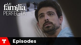 Mi Familia Perfecta | Episode 35 | Telemundo English