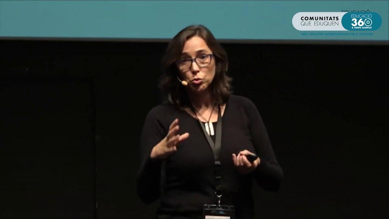 Projectes Educatius Comunitaris: els reptes (Mireia Civís) 2