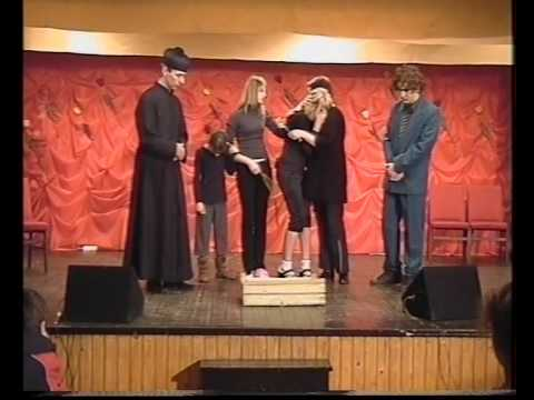 Kabaret Cudoki - Na czarno