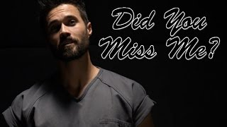 Did You Miss Me | Grant Ward | Agents of S.H.I.E.L.D. [S1 - S4]