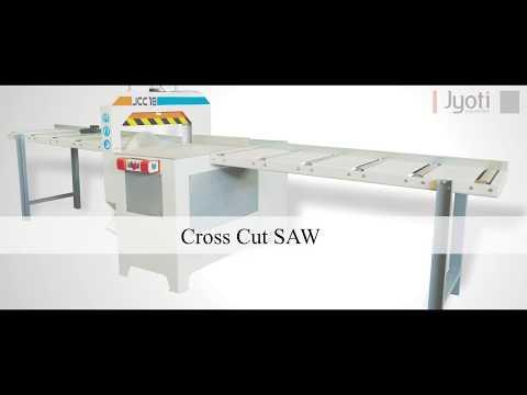 Automatic Cross Cut Saw