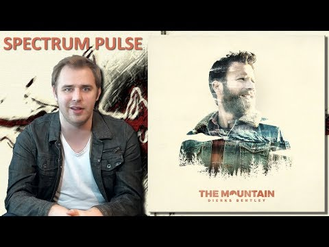 Dierks Bentley – The Mountain – Album Review