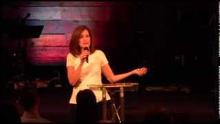 Meaning of Name Changes - Tracy Eckert - 12/01/2013