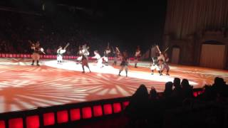 "Disney on Ice ""I'll Make a Man Out of You"" - Mulan"