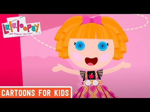 Lalaloopsy Youtube Channel Statistics Subscriber Stats