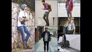 35 Cool Hipster Mens Outfits Ideas | Fashion Mens Style