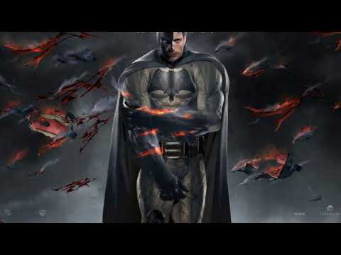 BVS Comic Con Trailer Music (TheSkeletonMan939 version)