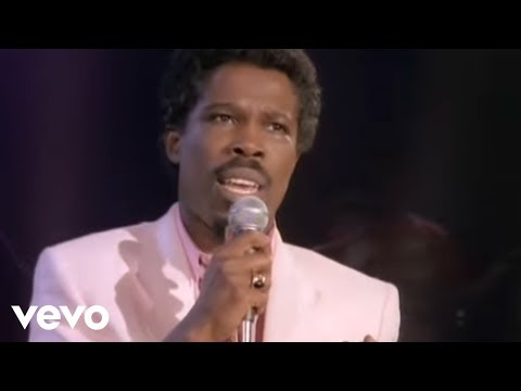 Billy Ocean - Suddenly (Official Video)