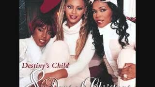 Destiny's Child   Spread A Little Love On Christmas Day