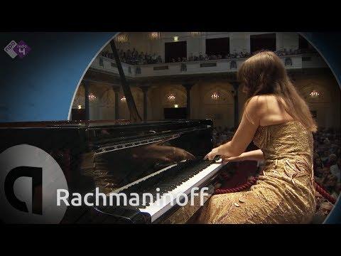 Rachmaninoff: Piano Concerto no.2 op.18