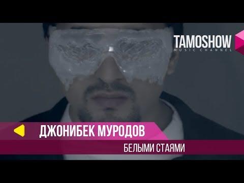 Джонибек Муродов - Белыми стаями