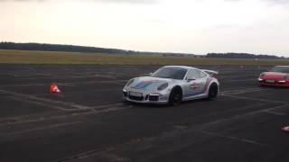 #Porsche #991 #GT3 #Start #KIMBEX #Dream #Cars
