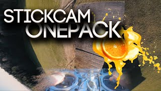Juicy Onepack Stickcam - FPV Freestyle Motivation by YDKM