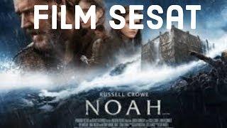 15 Kesesatan Film Noah Nabi Nuh