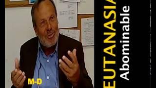 EUTANASIA ABOMINABLE por Mariano Arnal