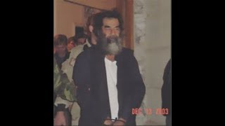 Remote Viewing the Capture of Saddam Hussein with Stephan Schwartz