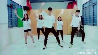Monstar — Turn it up     Dance cover by LMC Feeling