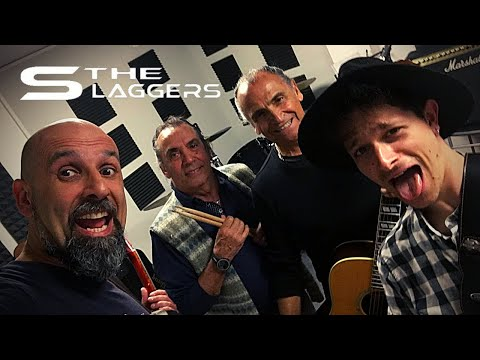 THE SLAGGERS Gruppo Rock/Pop Rock Roma musiqua.it