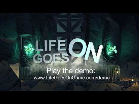 Life Goes On - Game Trailer thumbnail