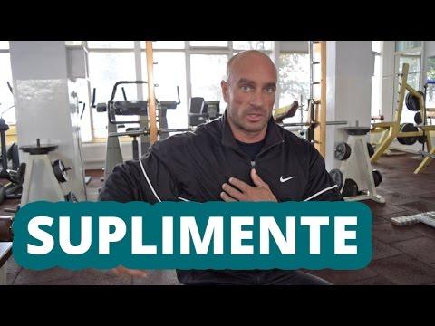 Trage mușchii și articulațiile dureroase