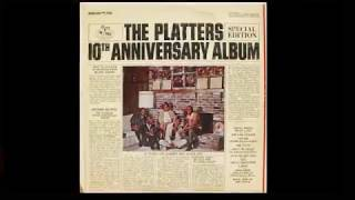 THE PLATTERS - LITTLE THINGS MEAN A LOT