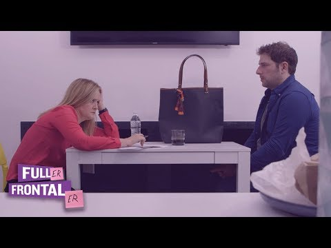 Full Frontal's Undercover Sting | Full Frontal on TBS
