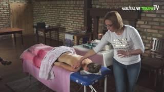 Jak zrobić masaż Aroma touch