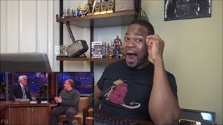 The Funniest Comebacks in Talk Show History - REACTION!!!