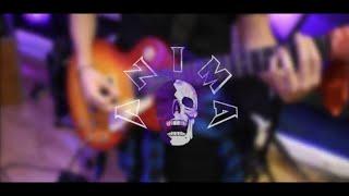 Χάνω τον εαυτό μου – Αnima Band (Οfficial Music Video HD)