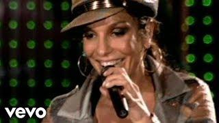 Flor Do Reggae (En vivo) - Ivete Sangalo (Video)