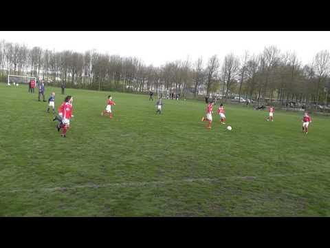 Festilent F1 - JVC Cuijk F1 2-4