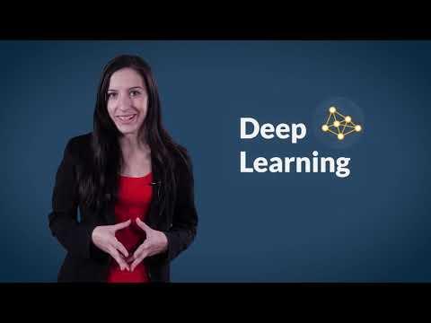 Deep Learning - декември 2021
