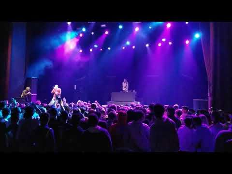 The Kid LAROI - Let Her Go (live) LA