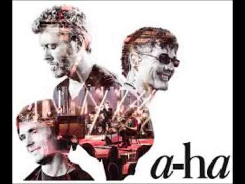 A Break In The Clouds Lyrics – A-ha