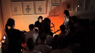 Sticky Fingers Live at Yours and Owls
