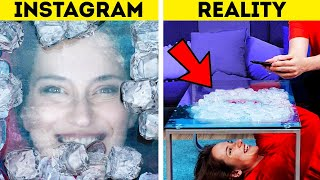 34 CRAZY HACKS FOR A PERFECT PHOTO