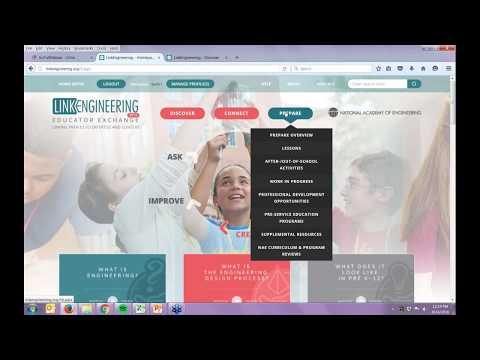 April 2016 – LinkEngineering