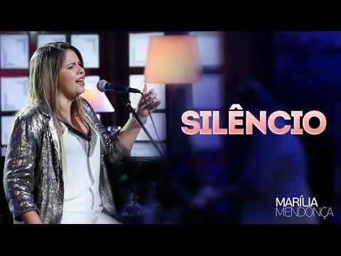 Silêncio - Marilia Mendonça