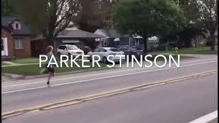 PARKER STINSON - Athlete interview